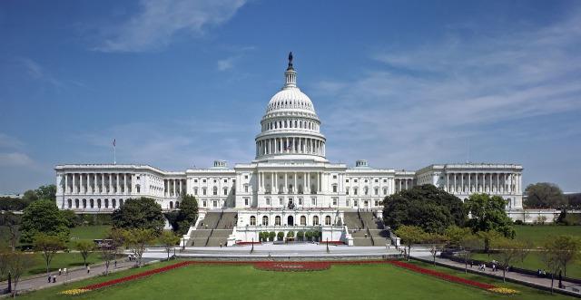 ペンス副大統領と米連邦議会がバイデン氏の次期大統領を認定!FBはトランプ氏のアカウントを無期限凍結!トランプ氏「私たちは大勝利だった選挙を盗まれた。しかし、法に従い平和に家に帰らなければならない」