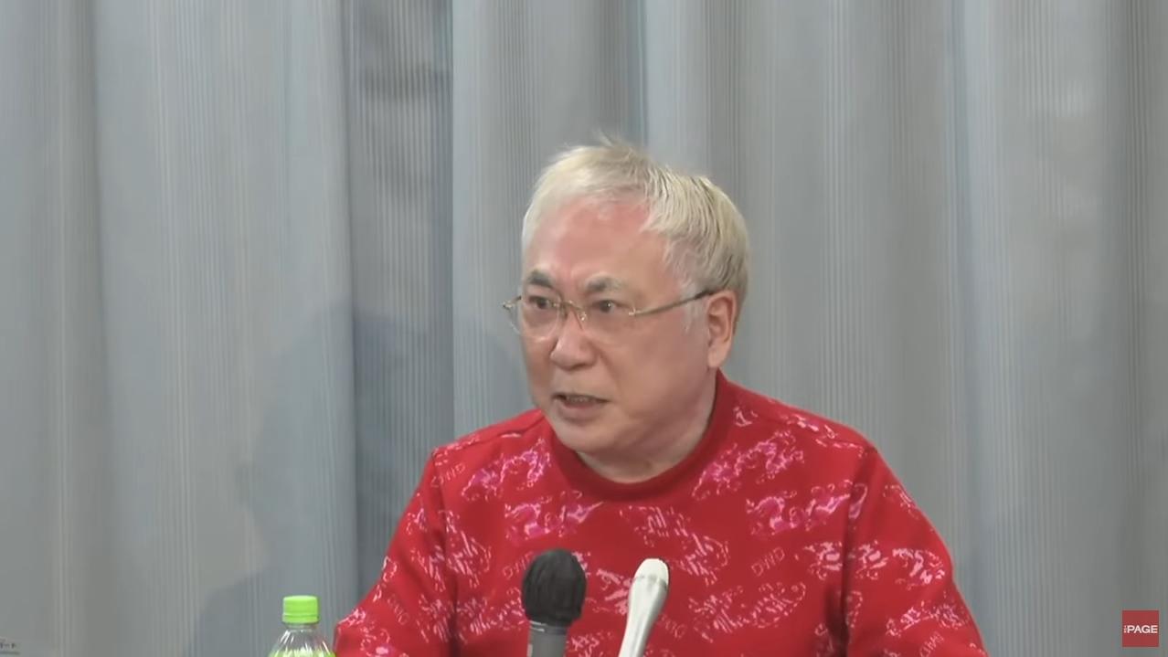【なすり付け合い】高須院長「河村市長から(リコールを)手伝って欲しいと頼まれた」「当初は応援団だったのに僕が代表になってしまった」!河村市長「事実と異なる部分がある」