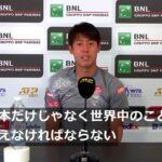 【賛同】テニス錦織圭選手が東京五輪の強行開催に疑問!「日本の状況は良くない」「死者が出てまでも行われることではない」「究極的には一人もコロナ患者が出ない時にやるべき」