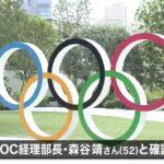 【一体何が】JOC経理部長・森谷靖さんが都営浅草線のホームで電車に飛び込み死亡…「元IOC委員への贈賄容疑」で仏検察から捜査を受けていた中、多くの憶測飛び交う!
